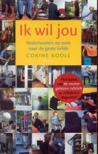 Corine Koole - Ik wil jou